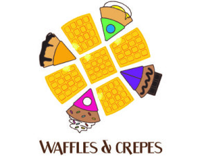waffles-crepes