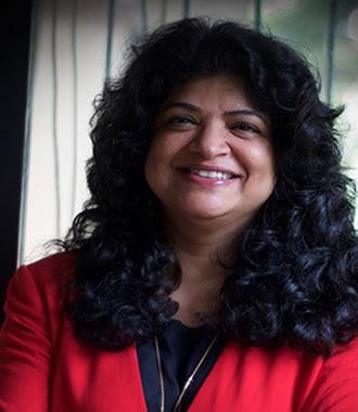 Ms. Nandini Dias, CEO- LODESTAR UM