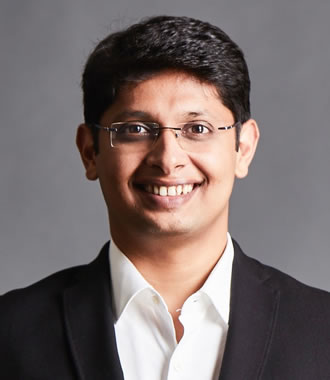 Co-Founder & ex-CEO, foodpanda India Co-Founder & CEO, Meddo (Arctern Healthcare)