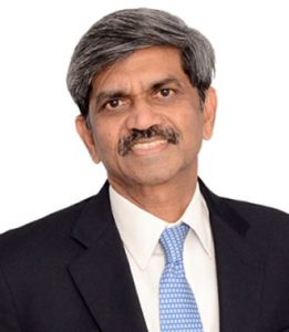 Group Executive president at Aditya Birla group for Strategy and Business development