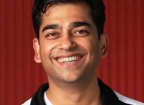Co-Chair FICCI Young Leaders Forum & Managing Director- Puma India