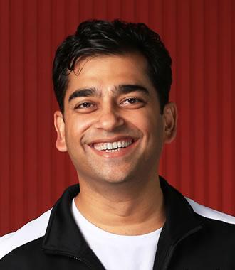 Managing Director, PUMA India